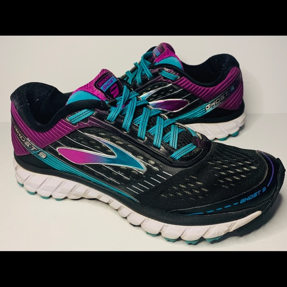 Brooks Ghost 5 Womens Athletic Running